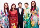 - Gia đình hạnh phúc của Hoa hậu giỏi ngoại ngữ nhất Việt Nam