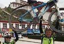 Đời sống - Cô bé dũng cảm 12 tuổi đạp xe vượt hơn 2 nghìn km đến Tây Tạng trong 26 ngày