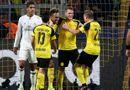 Bóng đá - Xem trực tiếp Dortmund vs Hertha Berlin 1h45