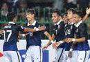 Bóng đá - Xem trực tiếp Campuchia vs Đông Timor 18h30