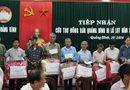 Sống đẹp - Ngân hàng VietinBank hỗ trợ 3 tỷ đồng cho đồng bào vùng lũ Quảng Bình