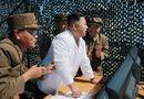 Tin thế giới - Hàn Quốc báo động toàn quân