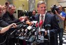 Tin thế giới - Bill English trở thành thủ tướng New Zealand