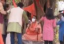 Cô dâu 8 tuổi P12 tập 55: Akhira từ kẻ giết người thành đại diện của thần linh