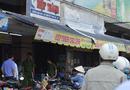 An ninh - Hình sự - Cùng ngày, hai tiệm vàng ở Miền Tây bị trộm đột nhập