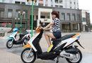 Tư vấn tiêu dùng - TOP 6 xe tay ga giá dưới 30 triệu dành cho nữ