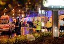 Tin thế giới - Xả súng trong đêm giao thừa ở Thổ Nhĩ Kỳ: Ít nhất 35 người thiệt mạng