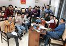 Tin tức giải trí - Chí Trung, Xuân Bắc hé lộ hậu trường ngày đầu tập Táo Quân 2017