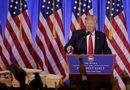 Tin thế giới - Toàn cảnh Trump họp báo lần đầu kể từ khi đắc cử: Nga đã tấn công mạng Mỹ