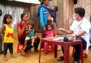 Hai học sinh tử vong tại ổ dịch bạch hầu ở Quảng Nam