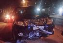 Giám đốc say rượu lái xe tông chết người lãnh 9 năm tù