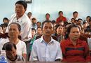 Miễn nhiệm chủ tọa phiên tòa kết án oan cho ông Huỳnh Văn Nén