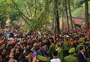 Tin trong nước - Bộ Công Thương kỷ luật nghiêm cán bộ đi lễ chùa trong giờ hành chính