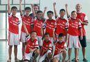 Thể thao - Tin bóng đá HOT sáng 10/2: HAGL JMG sắp trình làng lứa kế cận Công Phượng