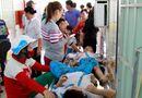 Sức khoẻ - Làm đẹp - Vĩnh Long: 200 học sinh tiểu học ngộ độc thực phẩm đã xuất viện