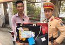 """Pháp luật - Hà Nội: Mới ra tù lại bị 141 """"hỏi thăm"""" vì mang theo ma túy"""