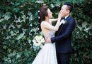 Chuyện làng sao - Vy Oanh lần đầu công khai ảnh cưới với đại gia nhân ngày Valentine