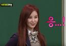 Seohyun (SNSD) tiết lộ từng hẹn hò với một nghệ sĩ