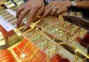 Giá vàng hôm nay 23/2: Vàng SJC giảm 40 nghìn đồng/lượng