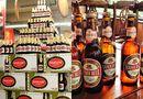 """Thị trường - Chậm báo cáo giám sát tài chính, hai """"ông lớn"""" bia rượu bị bêu tên"""