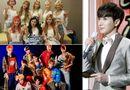 SNSD, NCT 127 và Leeteuk sang Việt Nam vào 1/4