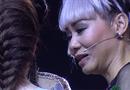 Tin tức giải trí - Giọng hát Việt 2017 tập 4: Thí sinh hát tặng mẹ khiến Thu Minh bật khóc