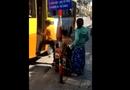 Tin trong nước - Đình chỉ tài xế xe buýt không chở người khuyết tật ở Đà Nẵng