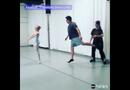 Video-Hot - Video hai bố con múa ballet thu hút 18 triệu lượt xem ở Mỹ