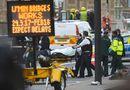 IS nhận trách nhiệm vụ tấn công khủng bố tòa nhà Quốc hội Anh