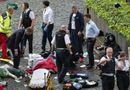 Tin thế giới - Hiện trường hỗn loạn vụ tấn công