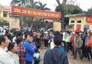 Tin trong nước - 10h30 sáng nay, Chủ tịch Hà Nội đối thoại với người dân Đồng Tâm