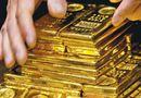 Tin trong nước - Giá vàng hôm nay 2/5: Vàng SJC quay đầu giảm 40 nghìn đồng/lượng