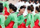 Tin thế giới - 24h qua ảnh: Thiếu nữ Hàn Quốc xinh tươi trong lễ trưởng thành