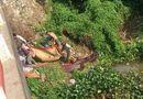 An ninh - Hình sự -  Bắt được nghi can sát hại nam thanh niên, thả thi thể trôi trên sông
