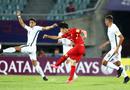 Thể thao - U20 Việt Nam và lời nhắc đáng giá từ gã