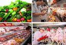 Tin trong nước - Thủ tướng chỉ đạo tăng cường quản lý, đảm bảo an toàn thực phẩm