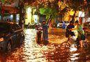Tin trong nước - Dự báo thời tiết 13/6: Bắc Bộ sắp đón đợt mưa mới, đề phòng lũ quét, sạt lở