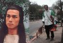 """Chuyện làng sao - Tài tử """"Bao Thanh Thiên"""" cầm dao đuổi vợ giữa phố giờ phải bán hàng rong kiếm sống"""