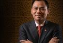 Kinh doanh - Sau 7 tháng, ông Phạm Nhật Vượng đã trở lại vị trí người giàu nhất sàn chứng khoán Việt Nam