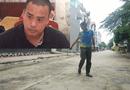 An ninh - Hình sự - Lời khai nghi phạm vụ thi thể không nguyên vẹn ở Vĩnh Phúc