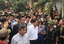 Tin trong nước - Sáng nay, công bố dự thảo kết luận thanh tra Đồng Tâm