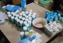 Sức khoẻ - Làm đẹp - Thuốc giảm cân bán trên trang alibaba chứa chất cực độc
