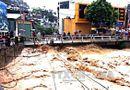 Tin trong nước - Thủ tướng Nguyễn Xuân Phúc chỉ đạo biện pháp ứng phó với mưa lũ