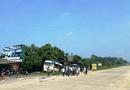 Tin trong nước - Xe tải và xe khách đâm nhau ở Tam Đảo, hơn 20 người nhập viện