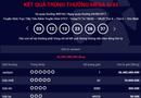 Thị trường - Bình Dương là nơi phát hành vé trúng Jackpot Mega 6/45 trị giá hơn 36 tỷ