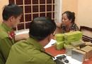 Tin tức - Bắt vụ vận chuyển 15 bánh heroin trên xe khách đi Hà Nội