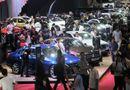 """Nhờ \""""cuộc đua\"""" giảm giá, thị trường ô tô Việt Nam tháng 8 phục hồi ấn tượng"""