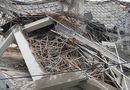 Chủ tịch Hà Nội yêu cầu báo cáo việc trường mầm non đổ sập