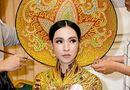 """Cần biết - Nguyễn Thị Nhung tiến gần đến ngôi vị """"Nữ hoàng Doanh nhân đất Việt 2017"""""""