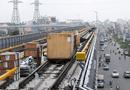 Tin tức - Đường sắt Cát Linh - Hà Đông không kịp chạy thử vào tháng 10